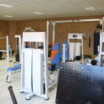 Machines musculations Brissac-Quincé